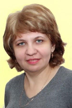 Ershova IV